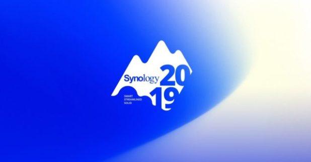 Synology desvela su nueva gama de productos para 2019