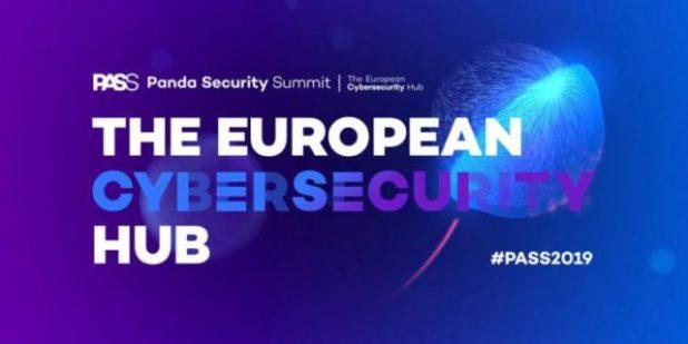 El 23 de mayo se celebra el Panda Security Summit #PASS2019