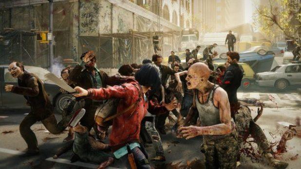 World War Zaumenta el desafío hasta el extremo con la actualización gratuita Six Skulls