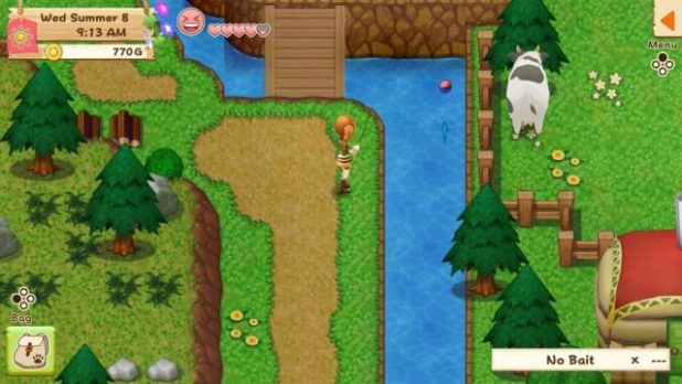 Desvelado Harvest Moon: Light of Hope Special Edition COMPLETE para Switch y PS4