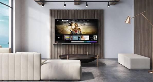 Apple TV y Apple TV+, ya disponibles en los televisores LG