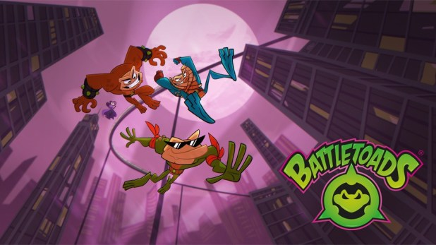 Battletoads llega el 20 de agosto a Xbox Game Pass