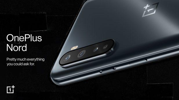 OnePlus Nord ya a la venta