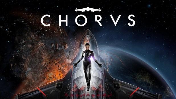 Diario de desarrollo de los combates espaciales de Chorus