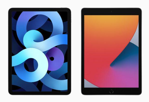 Evento de Apple iPad,iPad Air,Apple Watch Series 6, Apple Watch SE, iOS 14, iPadOS 14 y watchOS 7