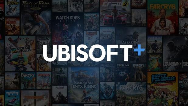 El servicio de suscripción de Ubisoft pasa a ser desde hoy Ubisoft+