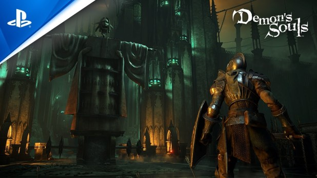 Análisis Demon's Souls Remake para PS5