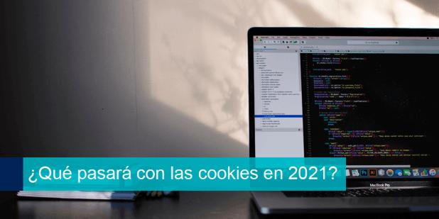 Tres tendencias de datos para 2021: el último año de las cookies de terceros