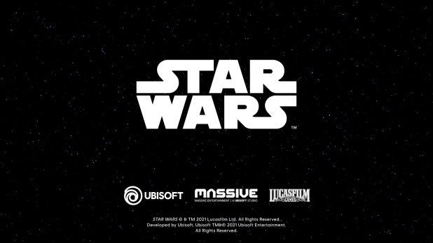 Ubisoft anuncia su colaboración con Lucasfilm Games para un nuevo juego de Star Wars