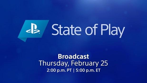 ¿Dónde ver el State of Play de PS5 y PS4? ¿A qué hora es el State of Play de PS5 y PS4 en todo el mundo?