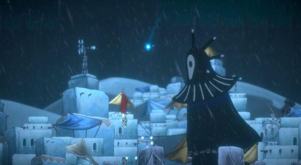 Aeterna Noctis: nuevo diario de desarollo sobre la banda sonora original
