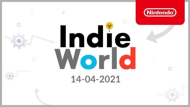 Nintendo Indie World se han mostrado 21 juegos indies