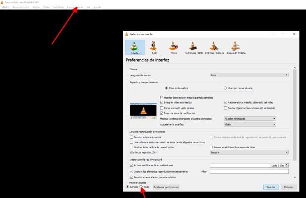 Ver vídeos de Youtube con VLC ¿Te ha dejado de funcionar? Os damos la solución