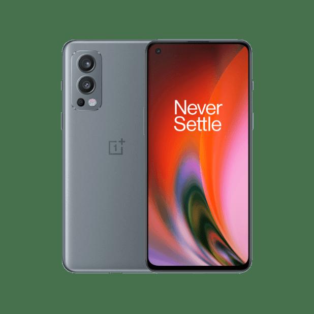 OnePlus Nord 2 5G a la venta a partir del 28 de julio en oneplus.com y Amazon.es
