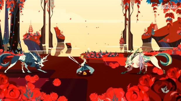 Juego muy divertido con estética de JRPG. Si te gusta este género te gustará este juego.