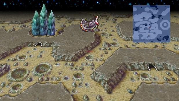Final Fantasy IV Pixel Remaster se lanzará en Steam y dispositivos móviles el 8 de septiembre