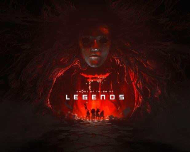 Ghost of Tsushima: Legends llega de forma independiente el 3 de septiembre a PlayStation e incluirá un nuevo modo, Rivals