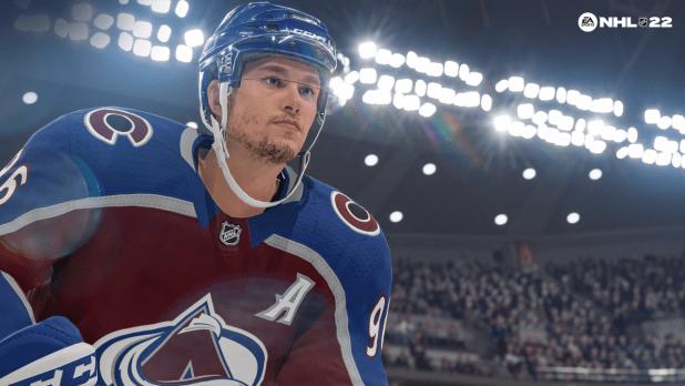 NHL 22 muestra en un nuevo tráiler sus increíbles nuevos movimientos