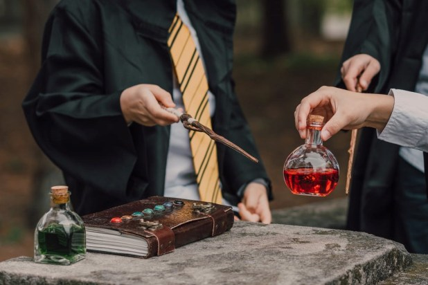 Los mejores regalos para aficionados de Harry Potter: Productos muy originales
