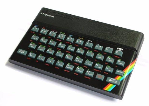 Fallece Sir Clive Sinclair, el ingeniero que popularizó los ordenadores domésticos con el ZX Spectrum