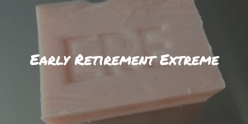 Early Retirement Extreme Frinans