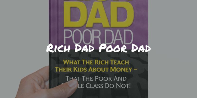 Rich Dad Poor Dad Frinans