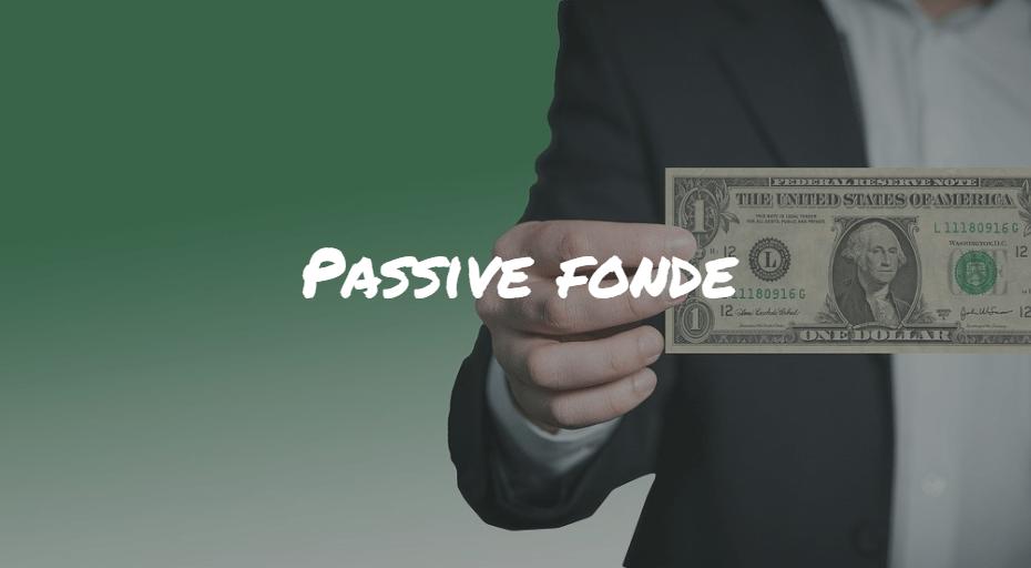 Passive fonde Frinans