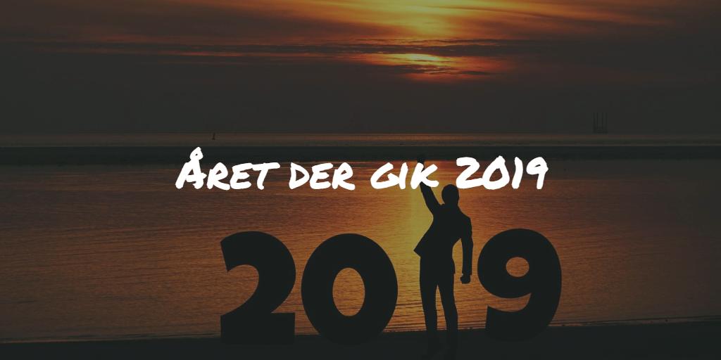 Året der gik 2019 Frinans
