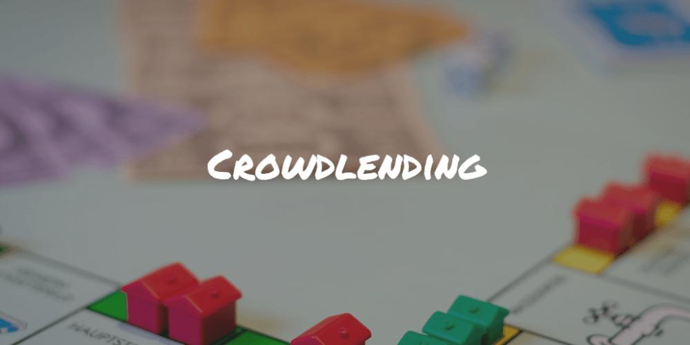 Crowdlending Frinans