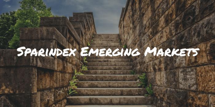 Sparindex Emerging Markets Frinans