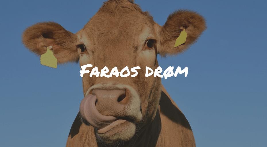 Faraos drøm Frinans