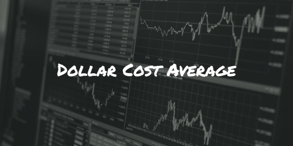 Dollar Cost Average Frinans