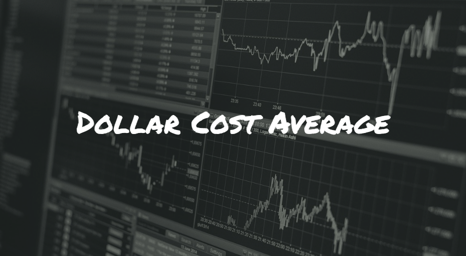 Dollar Cost Average Frinans