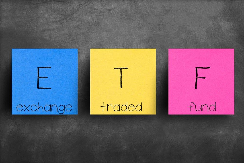 Hvad er en ETF?