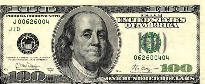 5 timers reglen penge