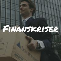 Finanskriser: Sådan overlever du