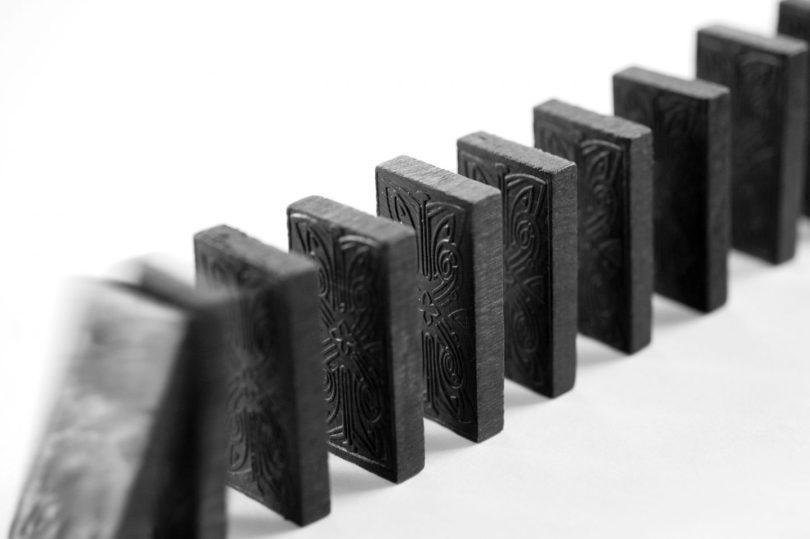 Aldersopsparing domino effekt