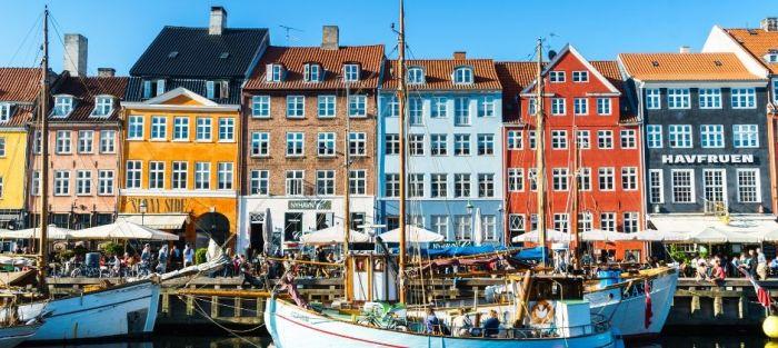 Bo til leje i København