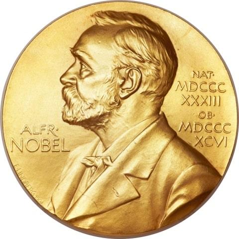 Nobelprisen i økonomi