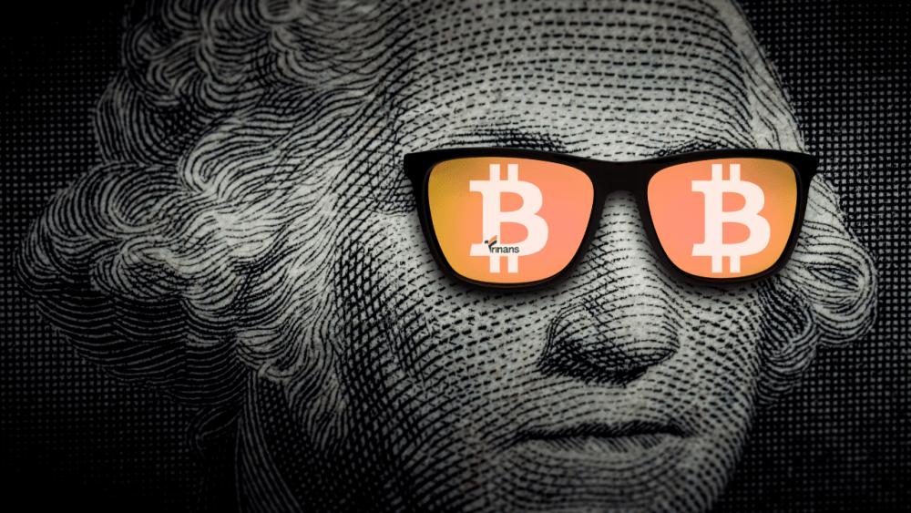 Bitcoin i porteføljen med en ETN