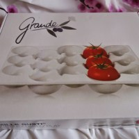ASA Selection GRANDE Mille Gusti Schale Dish Plate