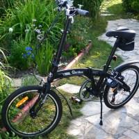 QERIDOO Faltrad ein Klapprad mit Format
