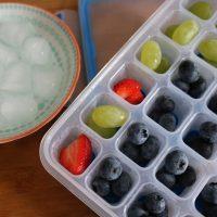 Die emsa CLIP & CLOSE Eiswürfelbox im Test! Vielseitig wie nie! #emsawelt #emsa #clipandclose