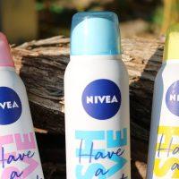 Endlich gibt es auch Trockenshampoo von NIVEA! Die 3 Varianten des NIVEA FRESH REVIVE Trockenshampoos im Test #Nivea #Hair #Trockenshampoo