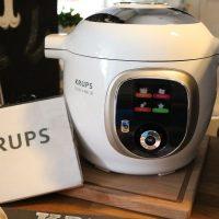 Wunderkessel oder nicht? Der KRUPS Cook4Me+ im Alltagstest #Küche #Haushalt #Cook4Me