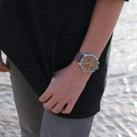 COOL durch die Zeit! Eine schicke Trenduhr für den Teenie von Otto Weitzmann #Clock #Uhr #OttoWeitzmann