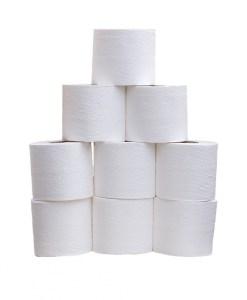 toiletpapier fris
