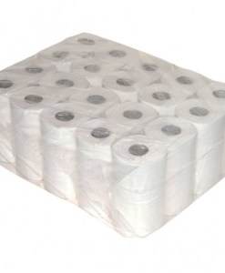 Toiletpapier 2 laags cellulose