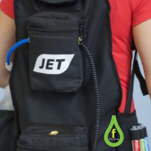motorscrubber jet backpack