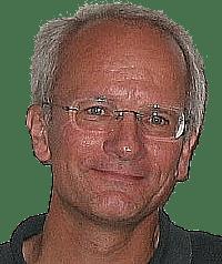 Thomas Griesbaum vom WFDF.